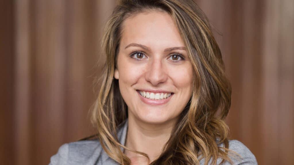 Laurine Marin, Directrice Marketing, Paul Pyronnet Institut