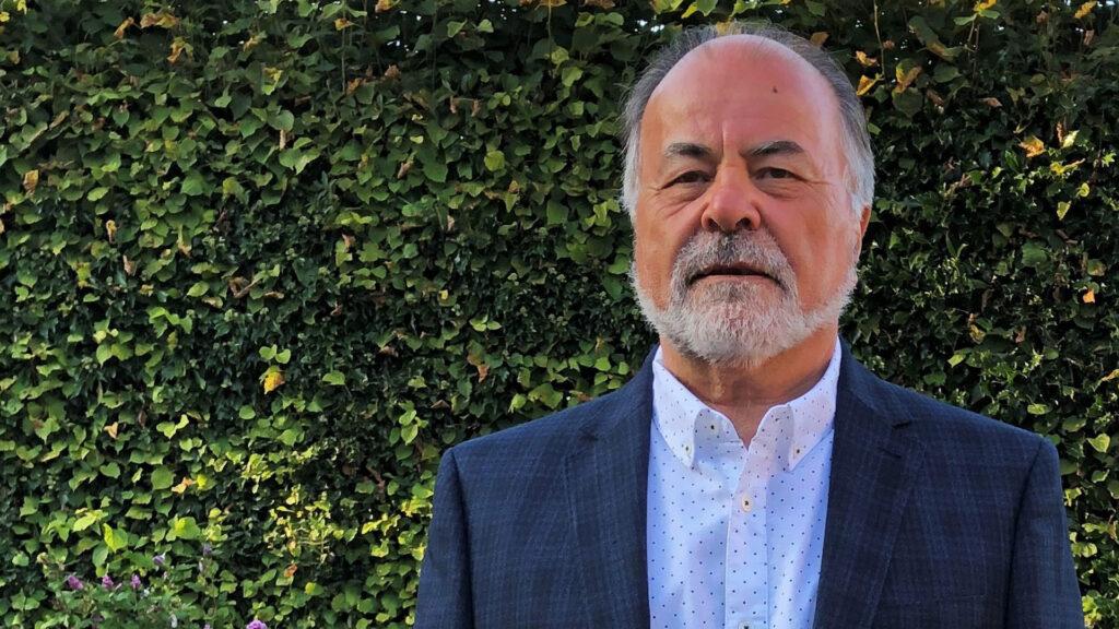 Gérard Chemama Formateur PNL Paul Pyronnet Institut